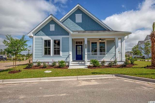 8054 Laurel Ash Ave., Myrtle Beach, SC 29572 (MLS #2022113) :: Garden City Realty, Inc.