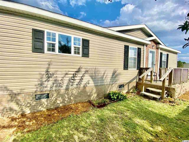 4349 Bayberry Dr., Little River, SC 29566 (MLS #2022127) :: Welcome Home Realty