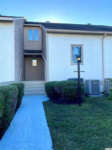 4090 Fairway Lakes Dr. #4090, Myrtle Beach, SC 29577 (MLS #2022156) :: Welcome Home Realty