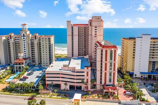 5308 N Ocean Blvd. #903, Myrtle Beach, SC 29577 (MLS #2022195) :: Jerry Pinkas Real Estate Experts, Inc