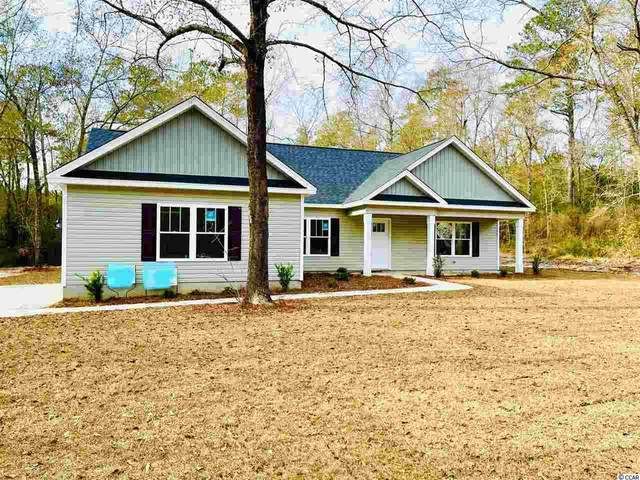 1272 Pinetucky Dr., Galivants Ferry, SC 29544 (MLS #2022262) :: The Greg Sisson Team with RE/MAX First Choice