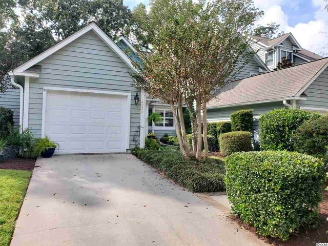 4532 Greenbriar Dr., Little River, SC 29566 (MLS #2022274) :: The Hoffman Group