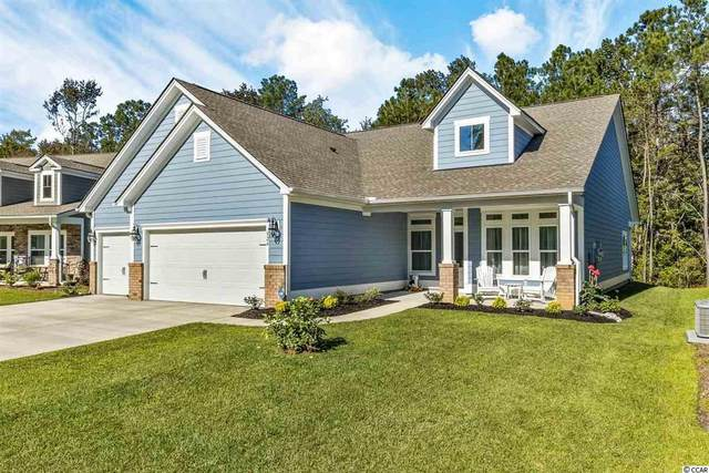 824 Mourning Dove Dr., Myrtle Beach, SC 29577 (MLS #2022323) :: Sloan Realty Group