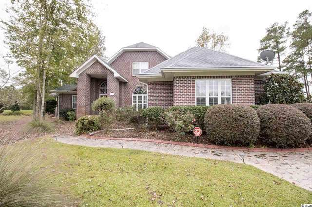 1095 Yellow Jasmine Dr., Longs, SC 29568 (MLS #2022364) :: The Greg Sisson Team with RE/MAX First Choice