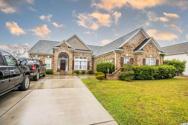 318 Highfield Loop, Myrtle Beach, SC 29579 (MLS #2022520) :: The Greg Sisson Team with RE/MAX First Choice
