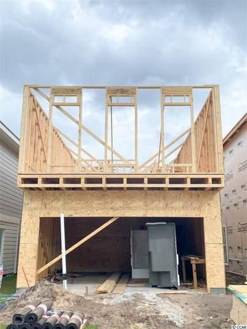 232 Kings Crossing Loop, Garden City Beach, SC 29576 (MLS #2022567) :: Jerry Pinkas Real Estate Experts, Inc