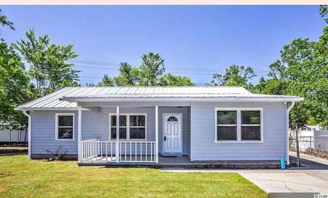 1077 Starcreek Circle, Myrtle Beach, SC 29588 (MLS #2022568) :: James W. Smith Real Estate Co.