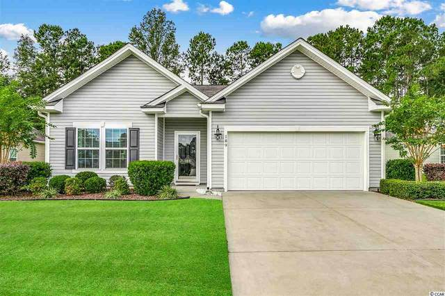 189 Ridge Point Dr., Conway, SC 29526 (MLS #2022585) :: The Hoffman Group