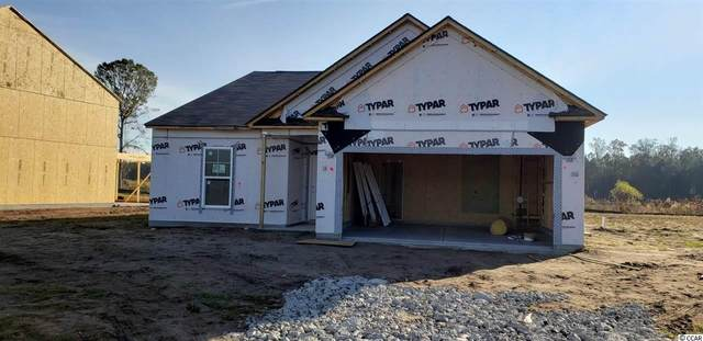 1680 Villena Dr., Myrtle Beach, SC 29579 (MLS #2022625) :: The Greg Sisson Team with RE/MAX First Choice