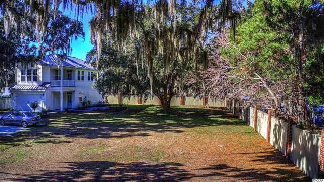 151 Berry Tree Ln., Pawleys Island, SC 29585 (MLS #2022629) :: The Lachicotte Company