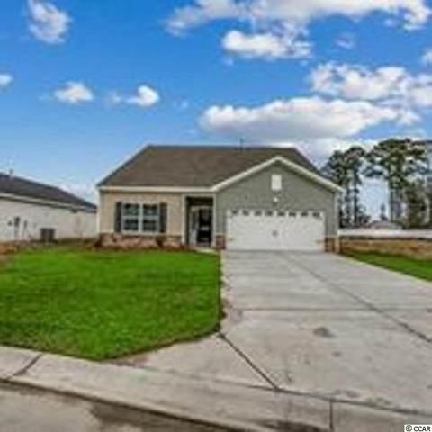 413 Stevia Ct., Conway, SC 29526 (MLS #2022643) :: Duncan Group Properties