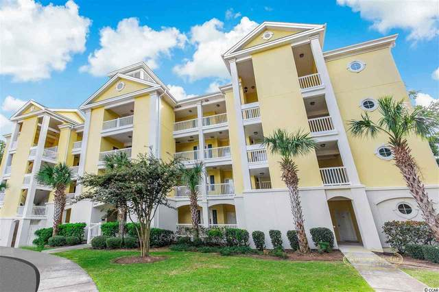 601 Hillside Dr. N #2301, North Myrtle Beach, SC 29582 (MLS #2022657) :: Armand R Roux | Real Estate Buy The Coast LLC