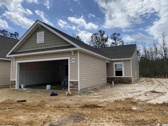 2008-D Willow Run Dr. 5-D, Little River, SC 29566 (MLS #2022679) :: Surfside Realty Company
