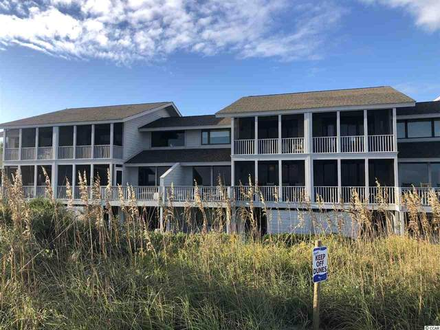 671 Norris Dr. 1A, Pawleys Island, SC 29585 (MLS #2022708) :: James W. Smith Real Estate Co.