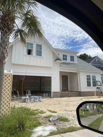 1046 East Isle Of Palms Ave., Myrtle Beach, SC 29579 (MLS #2022773) :: The Trembley Group | Keller Williams