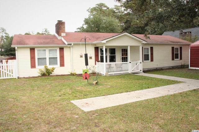 4423 Lakeside Dr., Little River, SC 29566 (MLS #2022828) :: Grand Strand Homes & Land Realty