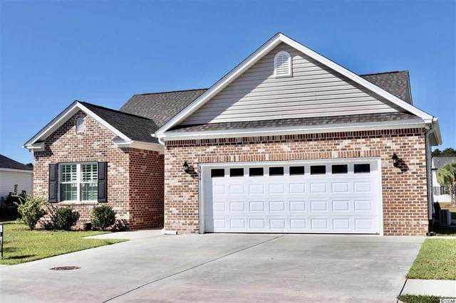 3016 Shallow Pond Dr., Conway, SC 29526 (MLS #2022970) :: The Lachicotte Company