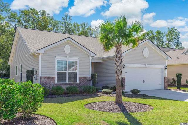 5149 Casentino Ct., Myrtle Beach, SC 29579 (MLS #2023020) :: The Greg Sisson Team