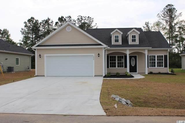 5230 Huston Rd., Conway, SC 29526 (MLS #2023023) :: Duncan Group Properties