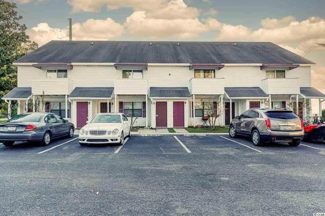 209 Cedar St. A2, Myrtle Beach, SC 29577 (MLS #2023098) :: Garden City Realty, Inc.