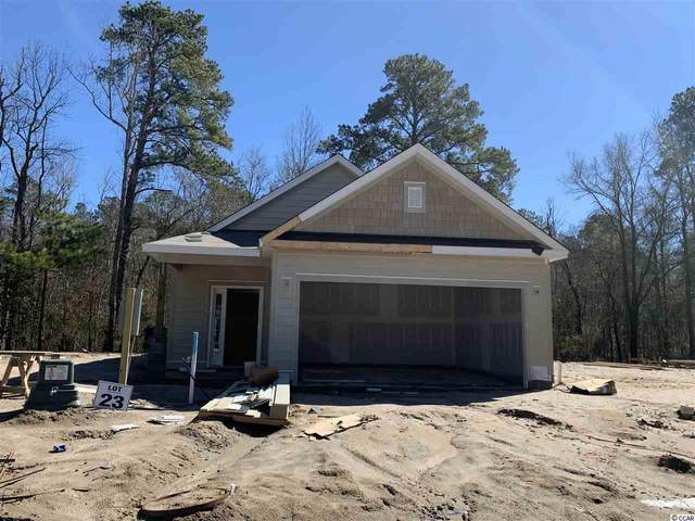 1628 Carsens Ferry Dr., Conway, SC 29526 (MLS #2023128) :: Duncan Group Properties