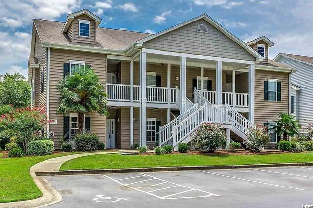 613 Sunnyside Dr. #102, Murrells Inlet, SC 29576 (MLS #2023163) :: Armand R Roux | Real Estate Buy The Coast LLC