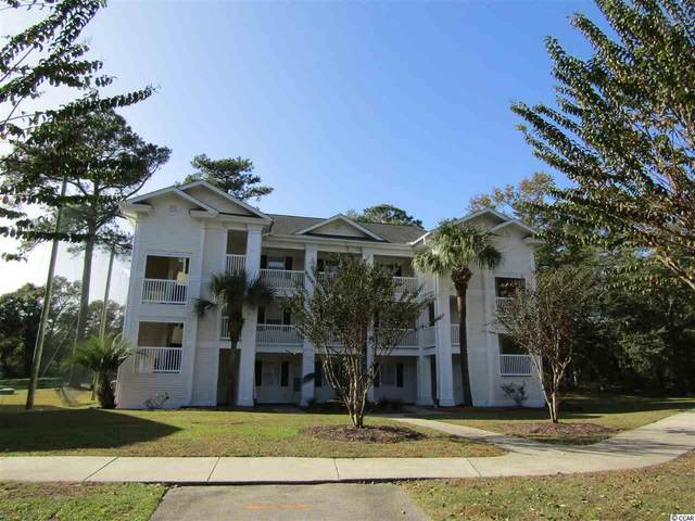 623 Tupelo Ln. 3G, Longs, SC 29568 (MLS #2023180) :: Armand R Roux | Real Estate Buy The Coast LLC