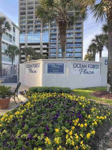 5523 N Ocean Blvd. #801, Myrtle Beach, SC 29577 (MLS #2023207) :: The Litchfield Company