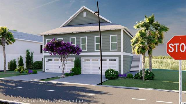 19 Red Skiff Ln. #15, Pawleys Island, SC 29585 (MLS #2023283) :: The Lachicotte Company