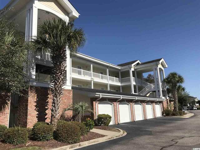 4819 Orchid Way #202, Myrtle Beach, SC 29577 (MLS #2023386) :: Coastal Tides Realty