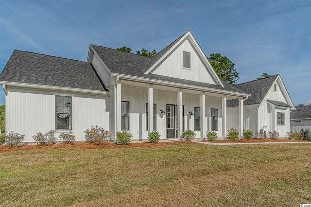 699 Pacific Commons Dr., Surfside Beach, SC 29575 (MLS #2023388) :: Right Find Homes