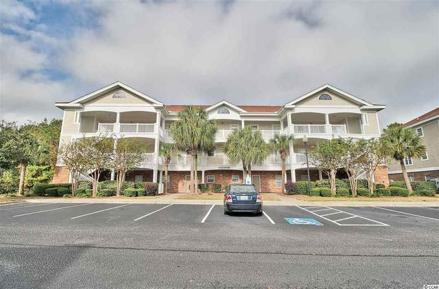5801 Oyster Catcher Dr. #734, North Myrtle Beach, SC 29582 (MLS #2023428) :: Coastal Tides Realty
