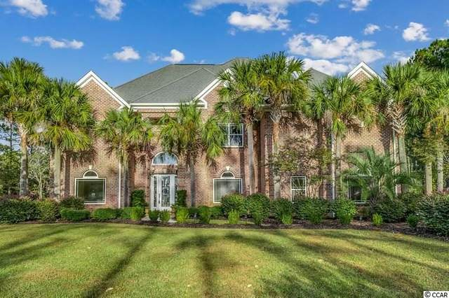 652 Red Wolf Trail, Myrtle Beach, SC 29579 (MLS #2023702) :: Surfside Realty Company