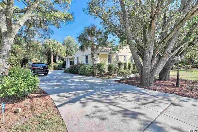 5900 Longleaf Dr., Myrtle Beach, SC 29577 (MLS #2023710) :: Duncan Group Properties