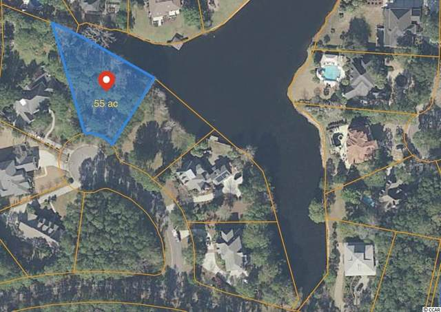 108 Woodwind Ct., Myrtle Beach, SC 29572 (MLS #2023750) :: The Lachicotte Company