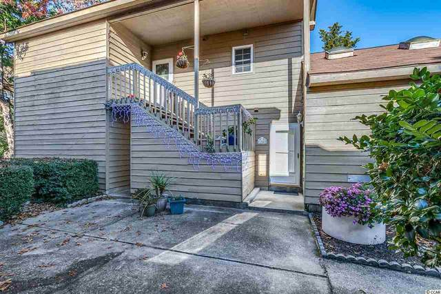 512 63rd Ave. N #104, Myrtle Beach, SC 29572 (MLS #2023757) :: Coldwell Banker Sea Coast Advantage