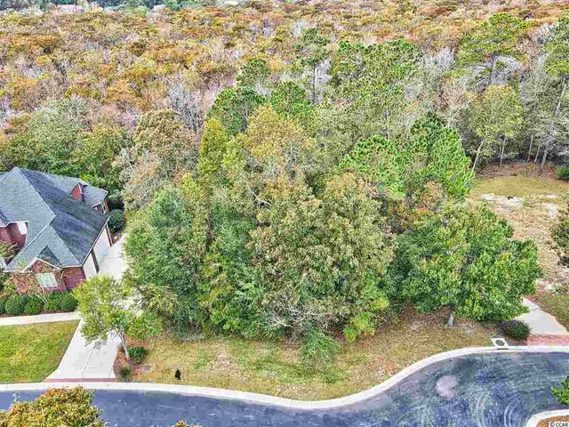 Lot 21 Highwood Circle, Murrells Inlet, SC 29576 (MLS #2023773) :: The Litchfield Company