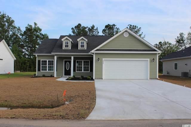 5234 Huston Rd., Conway, SC 29526 (MLS #2023780) :: Duncan Group Properties