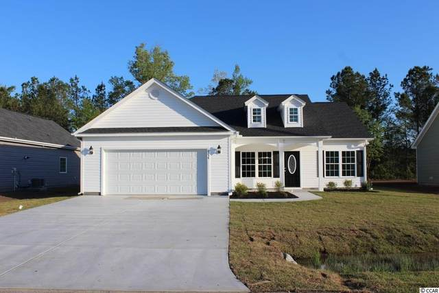 5238 Huston Rd., Conway, SC 29526 (MLS #2023888) :: Sloan Realty Group