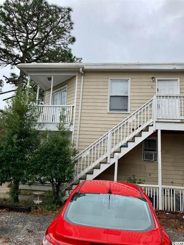 615 37th Ave. N G, Myrtle Beach, SC 29577 (MLS #2023930) :: Coastal Tides Realty