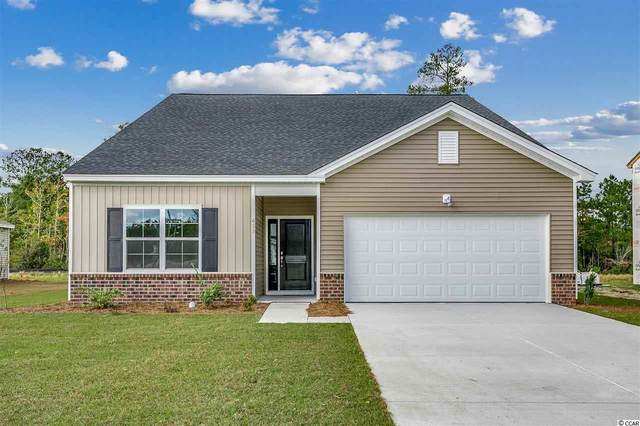 439 Archer Ct., Conway, SC 29526 (MLS #2023982) :: The Litchfield Company