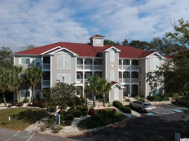 4215 Coquina Harbour Dr. D-14, Little River, SC 29566 (MLS #2024112) :: Right Find Homes