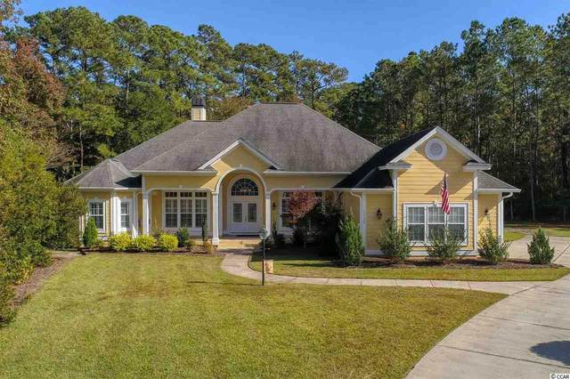 1312 Lighthouse Dr., North Myrtle Beach, SC 29582 (MLS #2024198) :: Duncan Group Properties