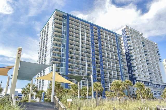 504 N Ocean Blvd. #1010, Myrtle Beach, SC 29577 (MLS #2024237) :: Jerry Pinkas Real Estate Experts, Inc