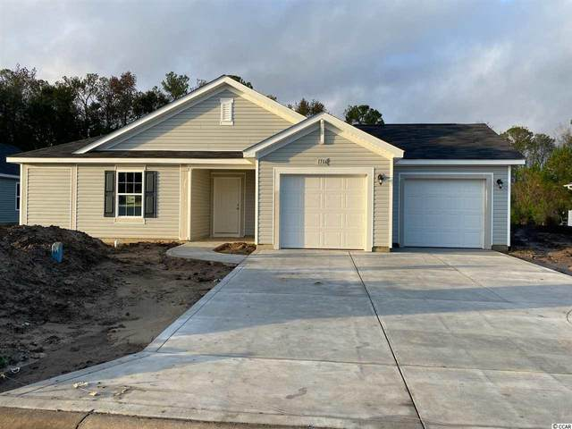 1716 Sapphire Dr., Longs, SC 29568 (MLS #2024259) :: Armand R Roux | Real Estate Buy The Coast LLC