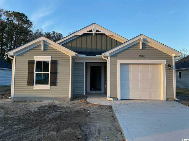1720 Sapphire Dr., Longs, SC 29568 (MLS #2024261) :: James W. Smith Real Estate Co.