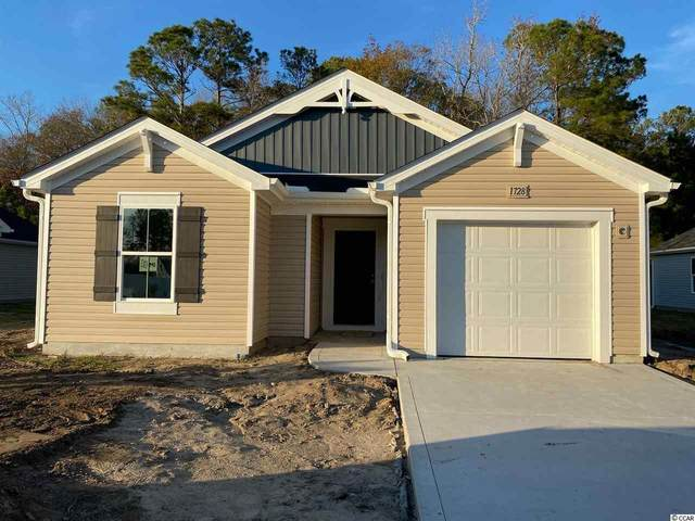 1728 Sapphire Dr., Longs, SC 29568 (MLS #2024262) :: James W. Smith Real Estate Co.