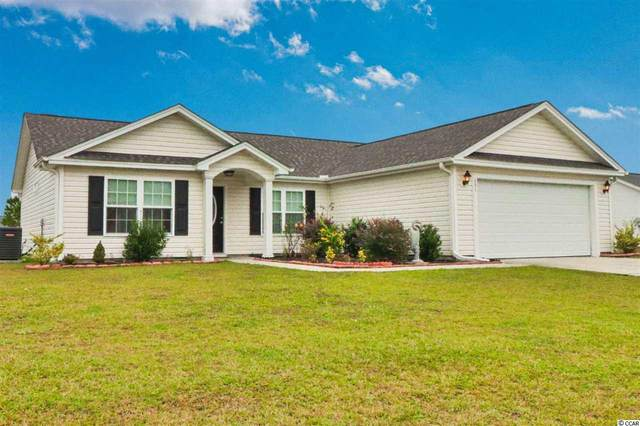 691 American Beech St., Loris, SC 29569 (MLS #2024317) :: Duncan Group Properties