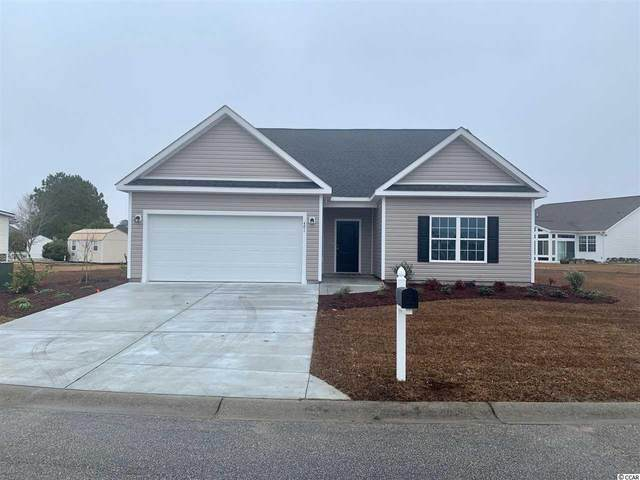 481 Andorra St., Longs, SC 29568 (MLS #2024333) :: Grand Strand Homes & Land Realty