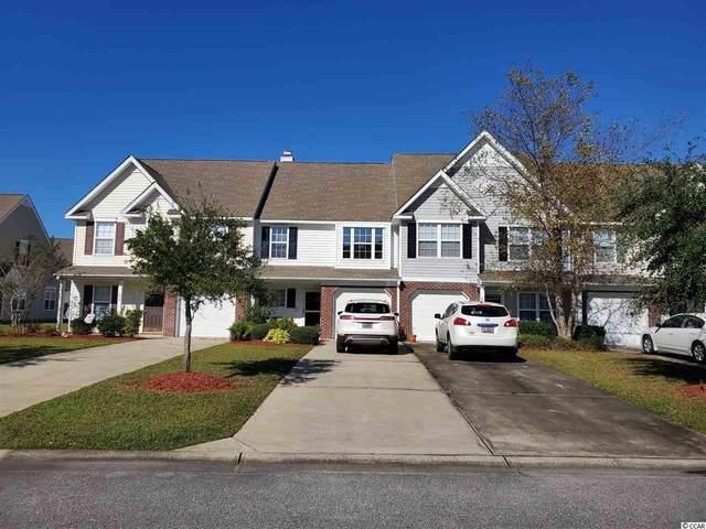 412 Rustic Ct. #412, Myrtle Beach, SC 29588 (MLS #2024349) :: Duncan Group Properties